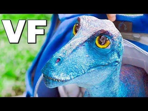 L'ODYSSÉE D'ALBERT Bande Annonce VF (Dinosaure, 2019)
