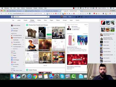 How to find designs that are going to sell well on Facebook  /