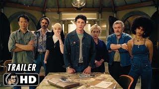 HUNTERS Official Trailer (HD) Al Pacino