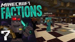 Minecraft Factions Episode 7: Best of Seven