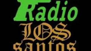 2Pac- I Don't Give A Fuck(Radio Los Santos)