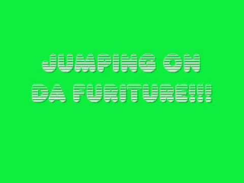 JUMPING ON DA FURNITURE (UNDERA DA NEW ERA & FLEX)