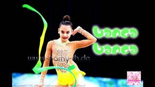 #089 | Banca Banca- music rhythmic gymnastics
