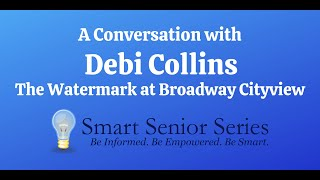 A Conversation with Debi Collins from The Watermark