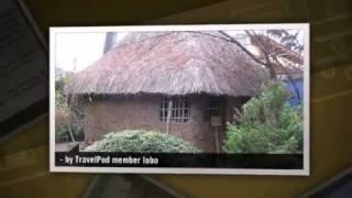 preview picture of video 'San Cristobal de Las Casas - Na Bolom Museum Lobo's photos around San Cristobal de las Casas'