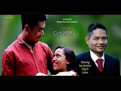 Orphans-2 | New GARO Movie | Emotional Video