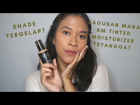 REVIEW Makeover Powerstay Radiant Tinted Moisturizer - Indonesia
