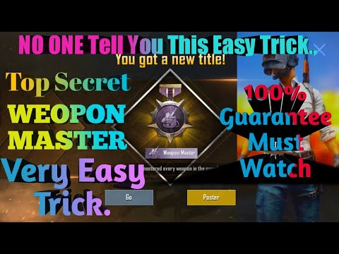 🥇 Pubg mobile game full guide | pubg mobile game kayse