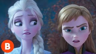 10 Questions Frozen 2 Never Really Answered