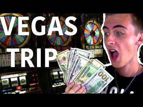 How To Plan a Trip To Las Vegas