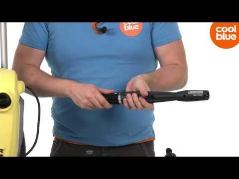 Kärcher K7 Compact Home hogedrukreiniger productvideo (NL/BE)