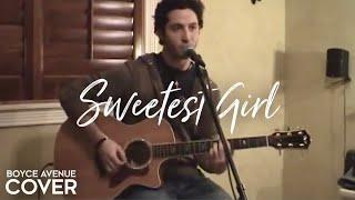 Sweetest Girl (Dollar Bill) - Wyclef / Akon (Boyce Avenue acoustic cover) on Spotify & Apple