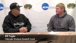 2013 NWU Baseball Preview