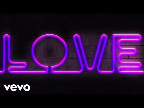 Mad Love (Lyric Video) [Feat. David Guetta & Becky G]