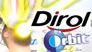 Orbit или Dirol?