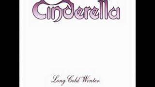 Cinderella - Don't Know What You've Got (1989)