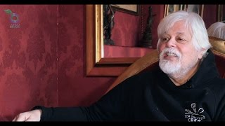 Paul Watson (Sea Shepherd), le dernier pirate.
