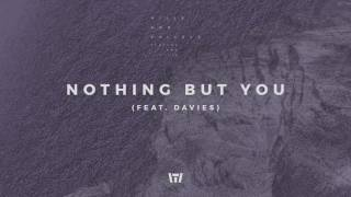 Tauren Wells - Nothing But You (Feat. Davies) (Official Audio)
