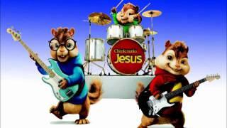 Get Back Up - Toby Mac (Chimpmunk Jesus)