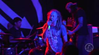 STRIKE ANYWHERE live at Saint Vitus Bar, Oct. 8th, 2016 (FULL SET)