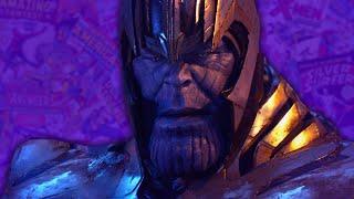 Один сдерживал Таноса от сбора Камней Бесконечности? Теория киновселенной Marvel