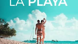 Myke Towers - La Playa (Clean)
