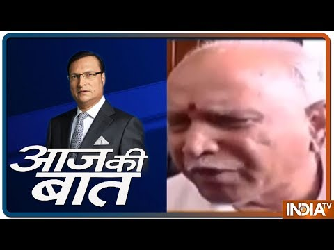 Aaj Ki Baat with Rajat Sharma | July 12, 2019