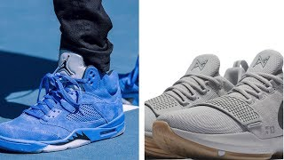Jordan 5 Flight Suit, PUMA X Y&R, Nike Free RN And More On Heat Check