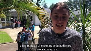 Gabriella, Venezuela - Comunione e Liberazione (2:01)