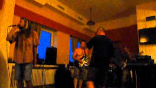 Video Skleněný komín