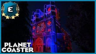 Forsaken Souls! Expert Entry 02 Halloween Contest #PlanetCoaster