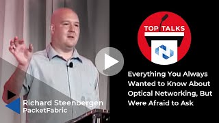 Tutorial: Tutorial Everything You Always Wanted to Know About Optical Networking