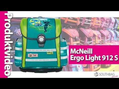 810fdb57edfef McNeill Ergo Light 912 S Spirit ab 148