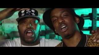 "Phil Ade ""2AM"" Ft. Bun B"