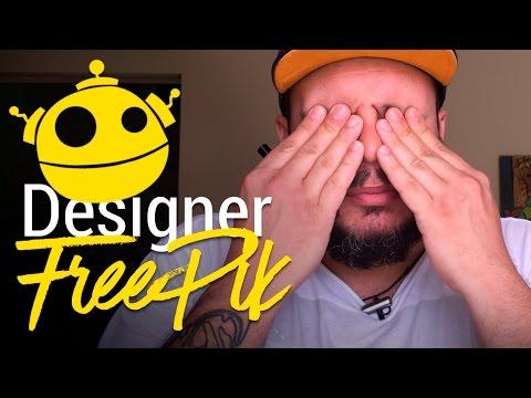 mp4 Design Freepik, download Design Freepik video klip Design Freepik