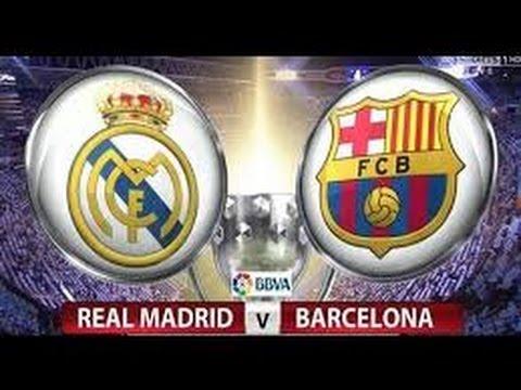 Download Real Madrid Vs Barcelona 0-4  (La Liga  21/11/2015)Goal Highlights HD Mp4 3GP Video and MP3