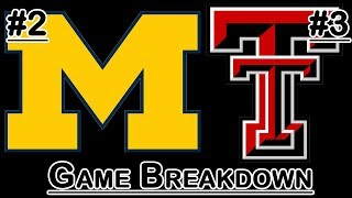 Why Texas Tech and Michigan are the Best Defenses in College Basketball