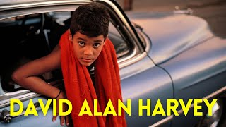 DAVID ALAN HARVEY | Fotografiando Desde El Amor Y La Pasión