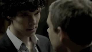 Sherlock - Sick Note