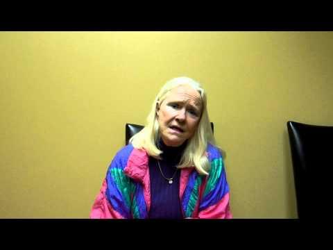 Catherine Testimonial