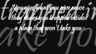 3 Doors Down-When you're young lyrics