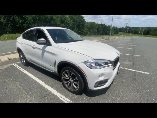 2016 BMW X6 XDRIVE35I SPORT UTILITY 4D | Wind Rider Auto Outlet in Woodbridge, VA