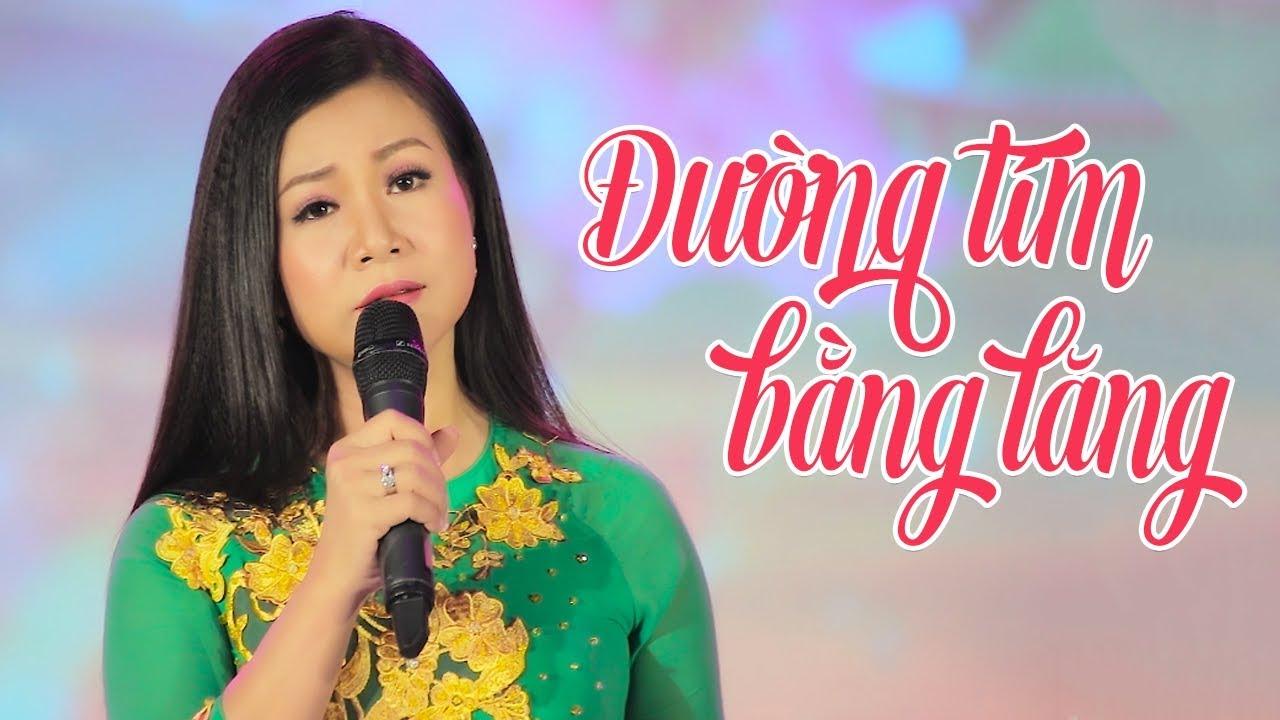 Đường Tím Bằng Lăng - Dương Hồng Loan, Đặng Trí Trung | Song Ca Bolero 2019 thumbnail