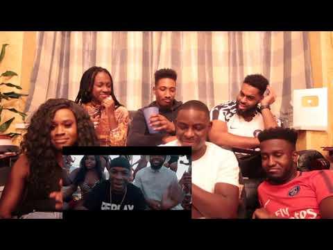 DJ Sumbody ft. Cassper Nyovest, Thebe & Vettis - Monate Mpolaye ( REACTION VIDEO )    @djsumbodysa