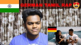 Majoe   Chellam செல்லம் [ Official Video ] | REACTION