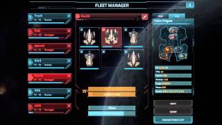 VEGA CONFLICT Hack tips How to repair ships immediately !