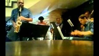 Corcovado por Blowing Jazz Band