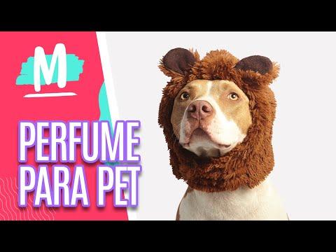 Perfume para PET