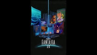 History Of Disney: Fantasia Part 2