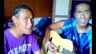 Labewa Ellya Assa cover by Immy and Ullit